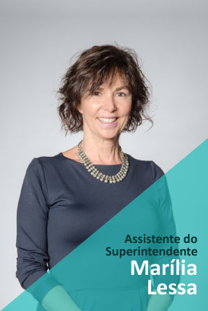 ASSISTENTE DO SUPERINTENDENTE ADMINISTRATIVO-FINANCEIRO