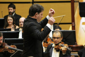 suspenso – Concerto – Beethoven 250 anos